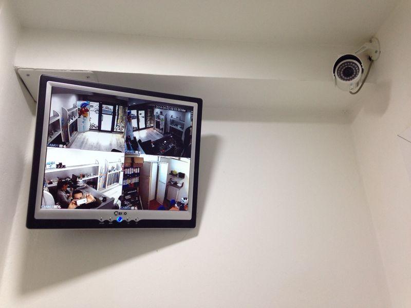 Impianti di videosorveglianza milano preventivi di for Telecamere da esterno casa